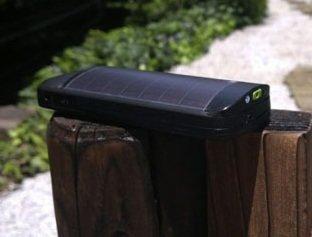 Nokia - Solarbetrieb bei Smartphones möglich aber umständlich