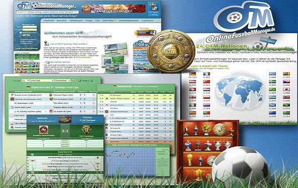 OFM - OnlineFußballManager: Das kommt im Jahr 2012