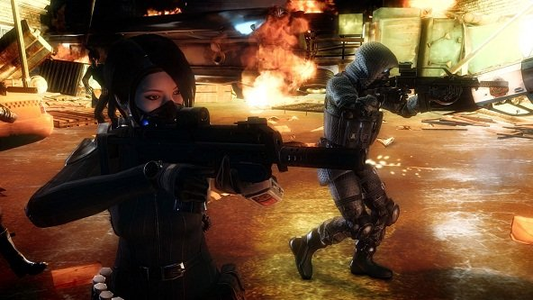 Resident Evil - Operation Raccoon City: Termin der PC-Version bekannt