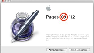 Apple-Event in New York: Vorstellung von Pages '12 und iBooks 2?
