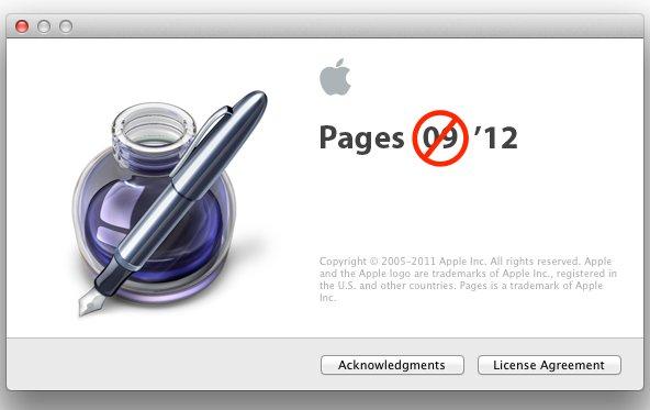 Apple-Event in New York: Vorstellung von Pages '12 und iBooks 2?