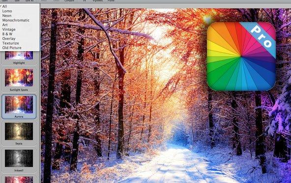 Photo Effect Studio Pro 3.0: Jetzt zum reduzierten Preis