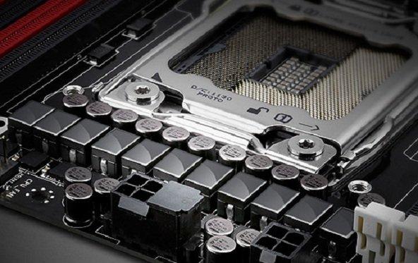 ASUS ROG X79 Rampage IV GENE ab Februar erhältlich