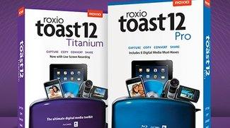 Toast 8.0.1 integriert aktuellen DivX-Encoder