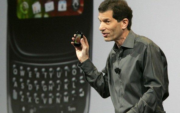 Interview: Gefeuerter WebOS-Chef will Open Source treu bleiben