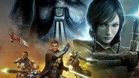 Star Wars: The Old Republic – Graue Jedi werden belohnt