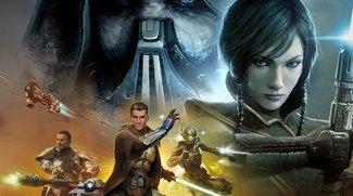 Star Wars: The Old Republic – Das erwartet euch noch