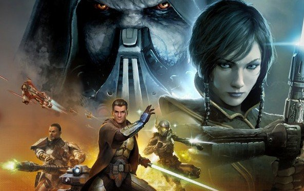 Star Wars: The Old Republic – Graue Jedi werden belohnt