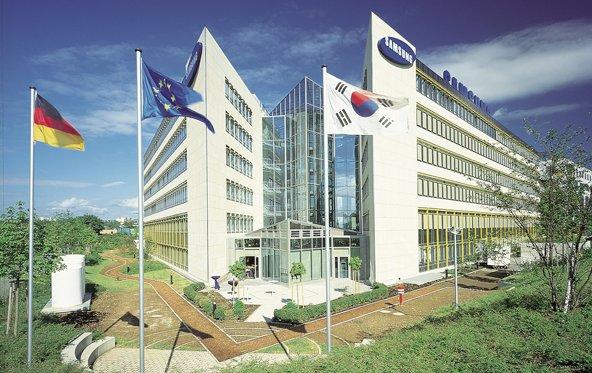 Patentstreit: Rückschlag für Samsung