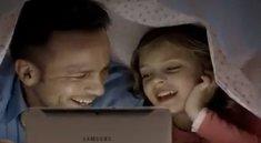 Von Apple stibitzt: Samsungs Tablet-Werbung