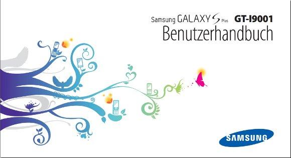 Samsung-Galaxy-S-Plus-Handbuch-1