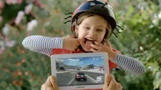 Samsung entfernt Clip mit iPhone-Kind