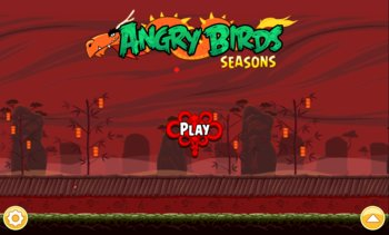 Angry Birds Seasons Year of the Dragon 2