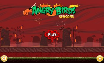 Angry Birds Seasons Year of the Dragon 1