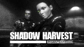 Shadow Harvest: Phantom Ops Komplettlösung, Spieletipps, Walkthrough