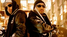 """Sido und B-Tight: Neues Video zur Single """"Hol doch die Polizei"""""""
