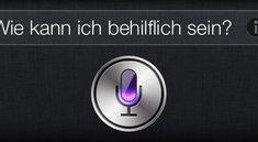 iOS 5.1 Beta: Anzeichen für Siri auf iPod/iPad, 3G ausschalten
