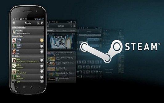 Steam: Jetzt auch für iOS und Android