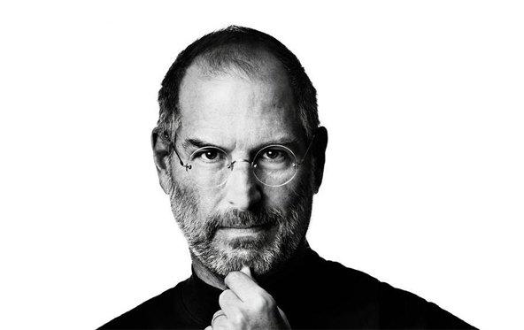 """Ashton Kutcher als Apple-CEO Steve Jobs: Hauptrolle in """"Jobs"""""""
