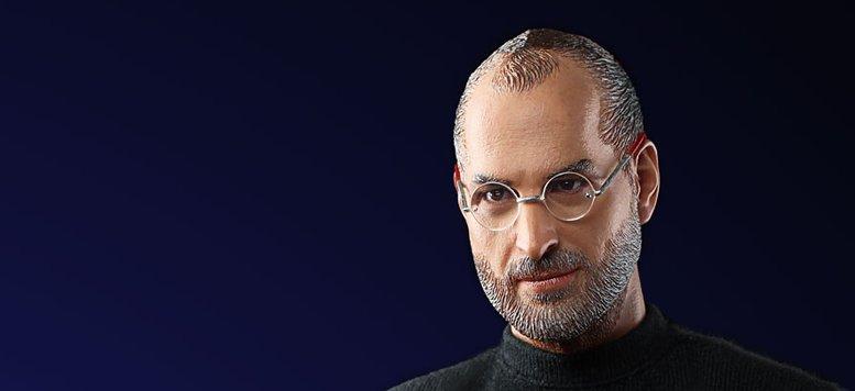 Steve-Jobs-Puppe: Apple kann Verkauf möglicherweise nicht stoppen