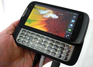 Huawei Ascend G312-QWERTY