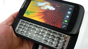 Huawei Ascend G312-QWERTY My Touch Slide