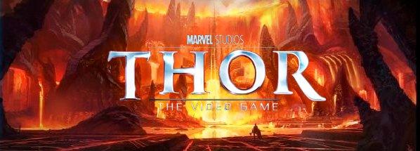 Thor: Der Hammer Gottes - Das Videospiel
