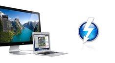 CES 2012: Thunderbolt-Geräte in (fast) freier Wildbahn