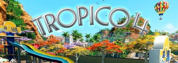 Tropico 4 - Modern Times: El Presidente blickt in die Zukunft