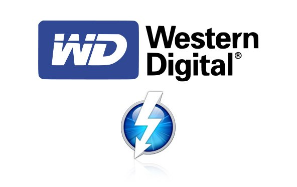 Macworld: Western Digital zeigt My Book Thunderbolt Duo