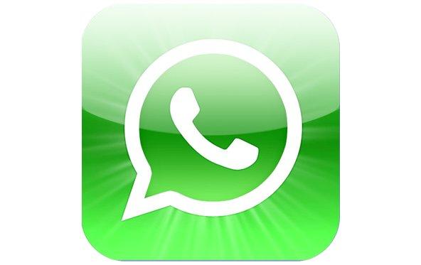 WhatsApp wieder im App Store