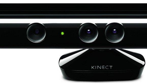 Xbox 720: Neue Details zum Durango Kinect Sensor