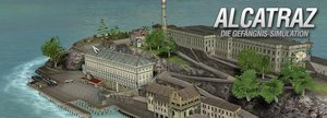 Alcatraz: Die Gefängnis-Simulation