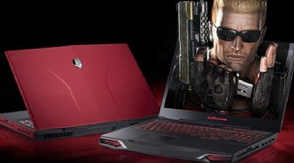 Neues Alienware M17x R4 mit Ivy Bridge ab April erhältlich