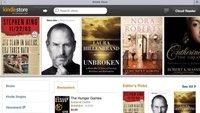 Amazon: Kindle Store mit Anpassungen fürs iPad