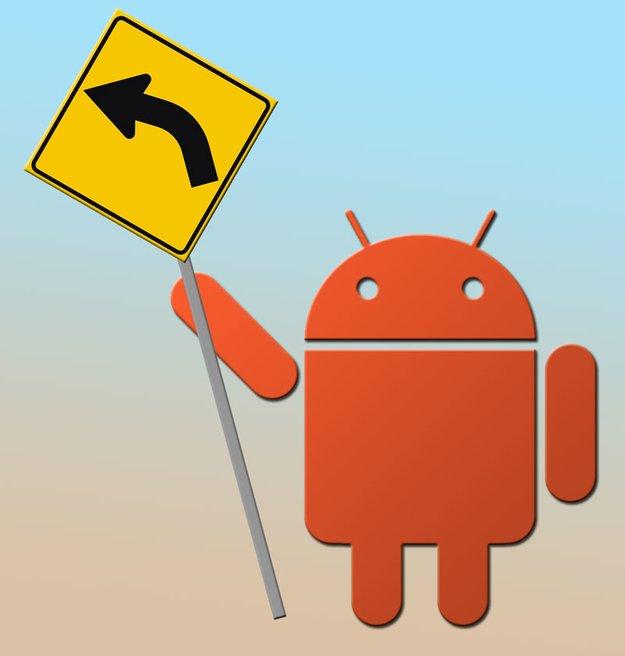 Google Maps 6.1.1 erhältlich - Neue Funktionen und Fehlerbebungen