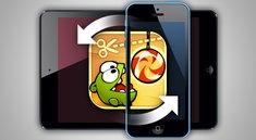 Eine gekaufte App auf mehreren iPhones und iPads installieren, so gehts