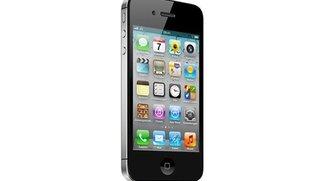 iPhone 4S (16 GB) für 1,00 statt 309,95 Euro mit Telekom-Tarif
