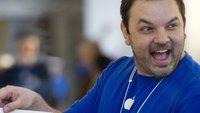 Apple Store Angestellter - Offener Brief an Tim Cook