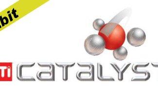Ati Catalyst v9.10 32bit