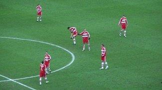 DFB-Pokal im Live-Stream: VfB Stuttgart - FC Bayern München online sehen