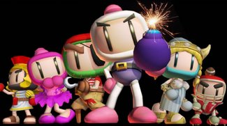 Bomberman World Online