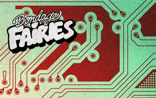 Bondage Fairies: Weltweite Schnitzeljagd nach USB-Sticks ab sofort