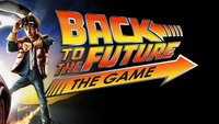Back to the Future: The Game (Boxed)
