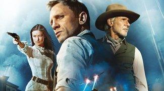 Cowboys & Aliens Gewinnspiel - Gewinne Blu-Rays, Comics & mehr!