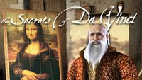 The Secrets of DaVinci -Das Verbotene Manuskript (Mac-Version)
