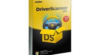 DriverScanner 2012: Gratis-Lizenz für kurze Zeit verfügbar