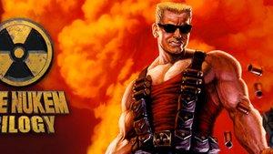 Duke Nukem Trilogy: Critical Mass