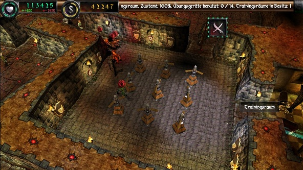 dungeon keeper 2 vollversion
