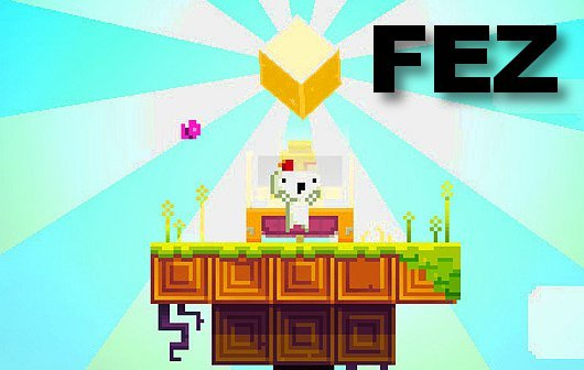 Fez: PC-Version kommt am 1. Mai